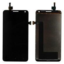 Pantalla LCD con Pantalla Táctil Digitalizador Asamblea para Lenovo S580 herramientas gratuitas de reemplazo