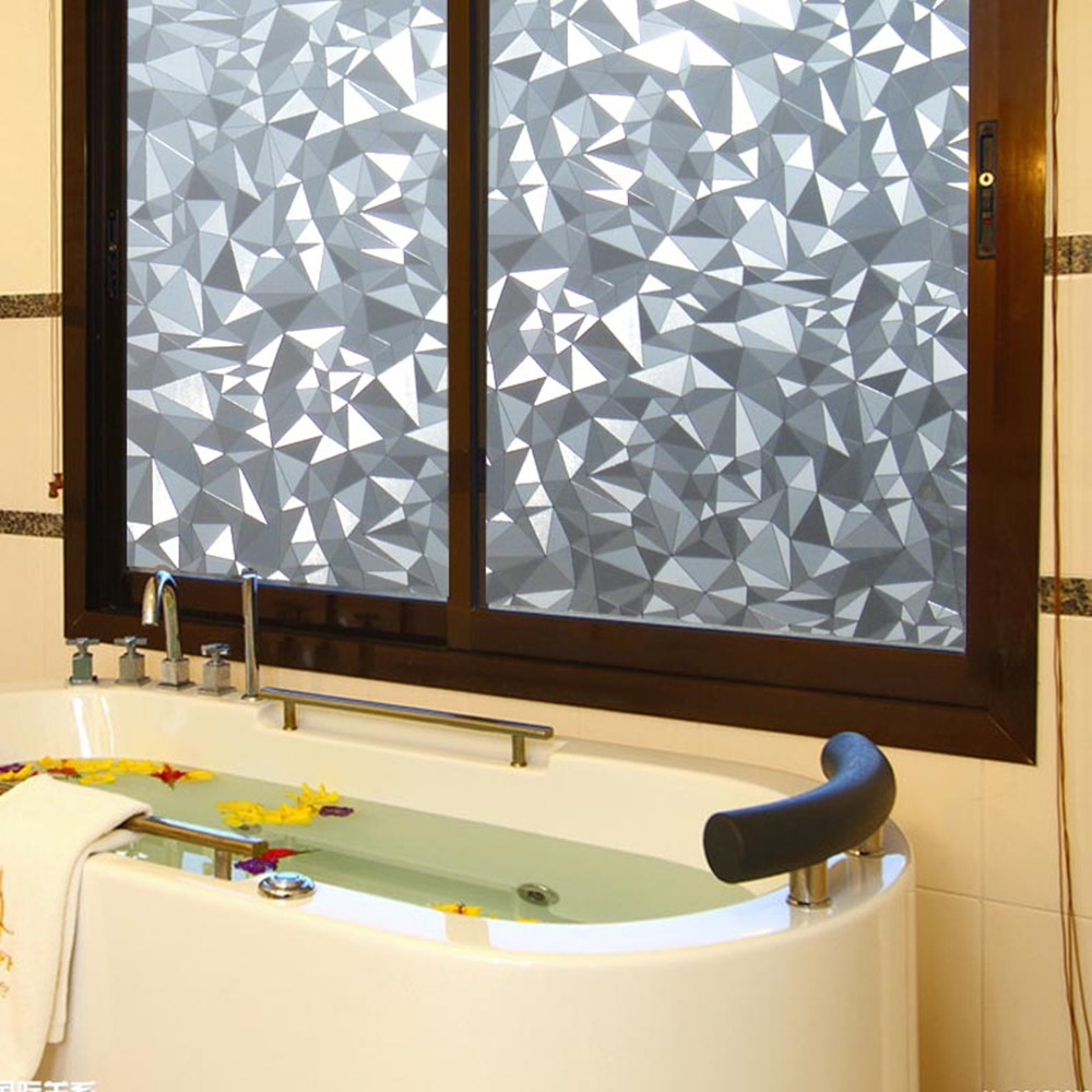 Decorative Window Film 1