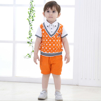 Boys Suits for Weddings Gentleman Boys Wedding Clothes Baby Boy Birthday Dress Formal Toddler Boy Clothes Kids Clothing