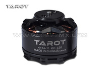 Ormino Tarot Kit 4114 320KV Brushless Motor Drone Frame Quadcopter Motor Brushless RC Drone Kit Motors Black Orange TL100B08
