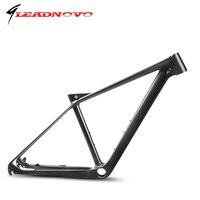 2017 Newest T800 Carbon MTB XC Bike Frames Carbon Fibre Mountain Bicycle Bike Frame Mountain Bike