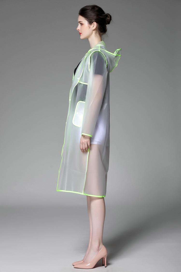 Raincoat 2