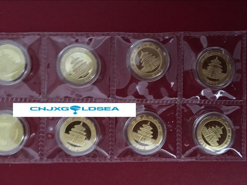 1oz gold coin золотая панда купить