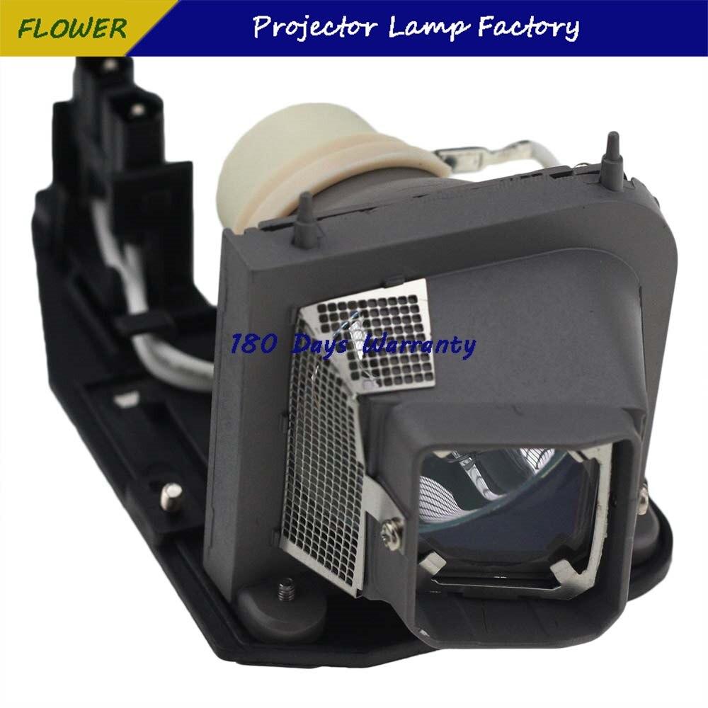 Сменная прожекторная лампа с корпусом для DELL 8943 S 1409X 1609WX 1609X 1406X 1609HD  311-10120-1209-
