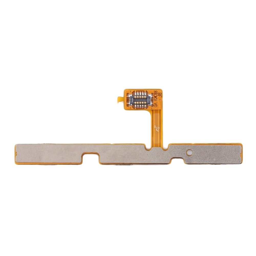 Power Button & Volume Button Flex Cable For Huawei G8