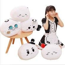 Kawaii APH Emoji Face Cartoon Plush Toy Axis Powers Hetalia Peluche Doll for Kids Gift Cute Stuffed Toys for Home Sofa Pillow