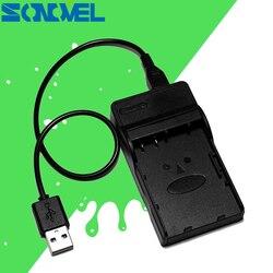 EN-EL14 Carregador de Bateria USB Para Nikon EN-EL14a D5300 D3300 D3200 D3100 D5200 D5100 D5500 D5600 D3400 P7100 P7800 P7700 MH-24