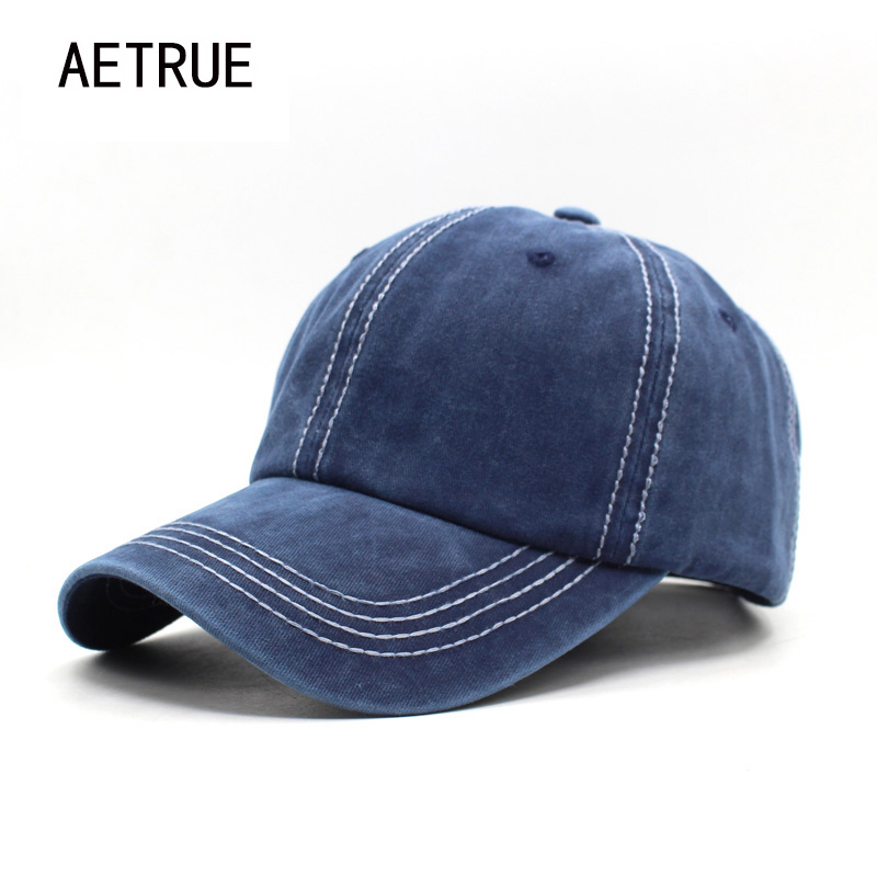 2017 New Baseball Cap Men Casquette Snapback Caps Brand Bone Hats For Women Washed Vintage Hat Gorras Hip hop Baseball Men Cap illfly raccoon fur pompon snapback baseball cap bone men dad polo women hats casquette hat gorras drake hip hop bonnet caps