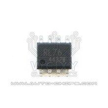 RL76 SOIC8 чип EEPROM Применение для автотранспорта