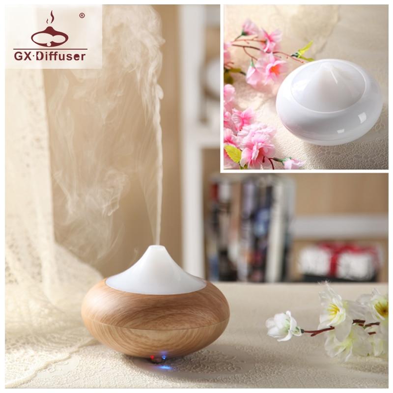 2016 Portable Air Conditioner Ultrasonic Humidifier Essential Oil Aroma  Difusor De Aroma Diffuser Mist Maker Fogger