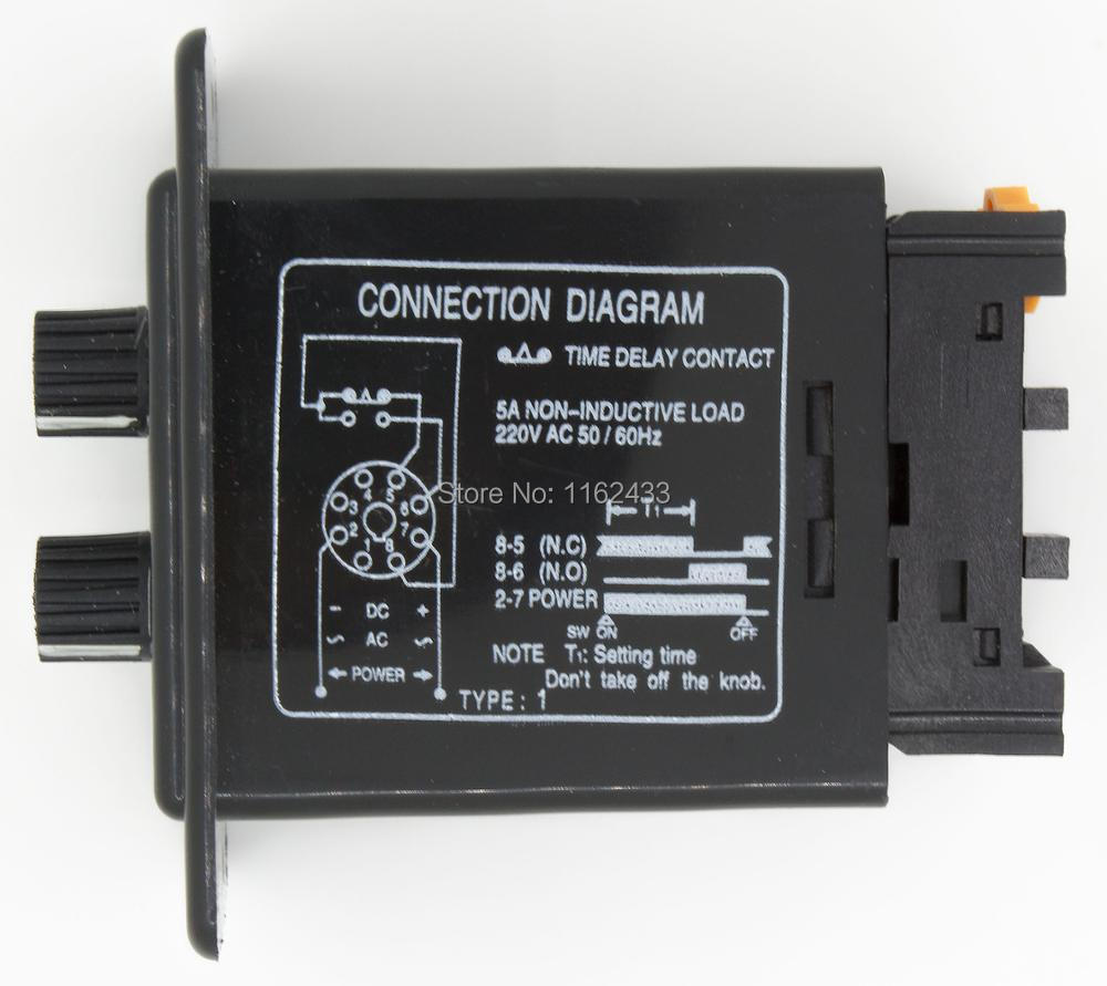 Repeat Cycle Dayton Relay Wiring Diagram Trusted Diagrams Photocell And Timer Multi Pulse Air Nozzle