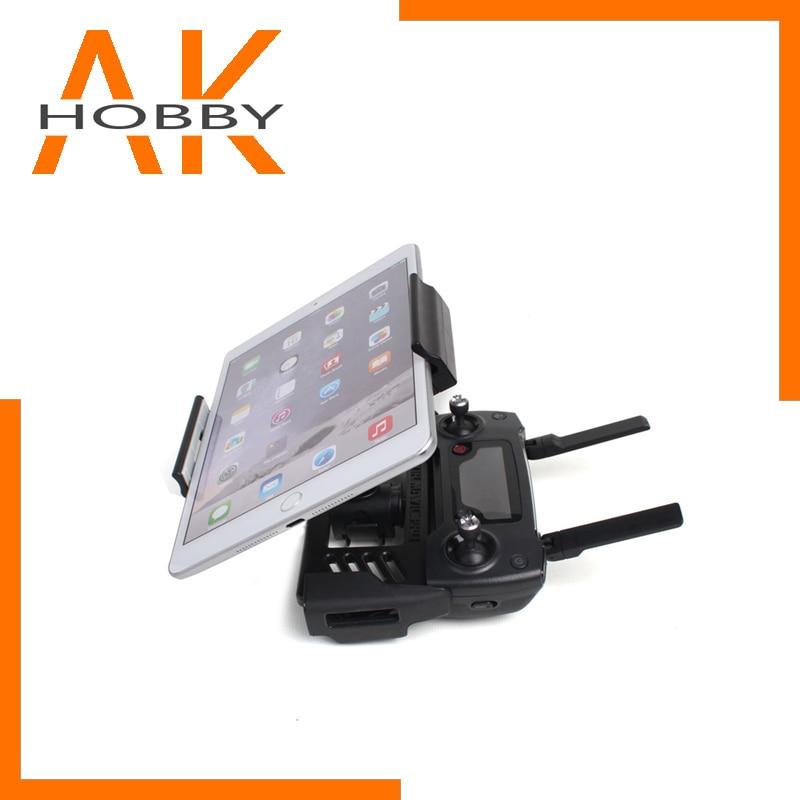 Smartphone Tablet Erweiterte Unterstützung Halter Stand Halterung 4-12in für DJI FUNKEN & MAVIC 2 PRO & MAVIC AIR Remote Controller