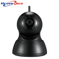 WiFi Wireless Mini IP Camera 720P CCTV Security Camera Micro Home Small Cam HD CCTV Surveillance