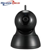 WiFi Draadloze Mini IP Camera 720 P Cctv Camera micro thuis Kleine Cam HD CCTV Surveillance Bewegingsdetectie Wi-fi camera
