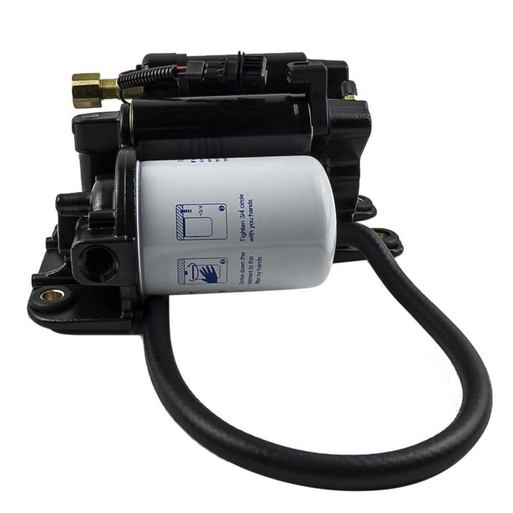 Электрический топливный насос в сборе для Volvo пента 5,7 5,0 4,3 GXI 21608511 21545138