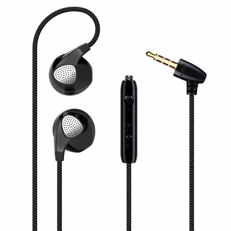3.5mm In-ear Earphones with MIC earphone For iPhone 6 6S for Samsung Galaxy s6 s7 note 7 XIAOMI redmi pro MP3 MP4 PC PK JM21 in ear earphone with mic wired control in ear earphone phone earphones for samsung galaxy s4 s3 s2 s5 s6 s7 note 2