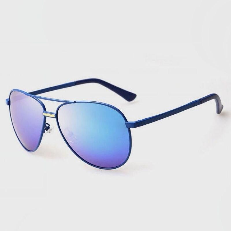 Gafas de Sol polarizadas para mujer Metal marco de imagen Polaroid ...