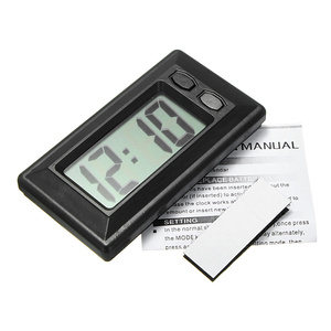1pc Car Clock Car Clock Electr