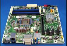 Original motherboard for IPISB-CH2 656599-001 623913-003 LGA 1155 DDR3 H67 Desktop motherboard Free shipping