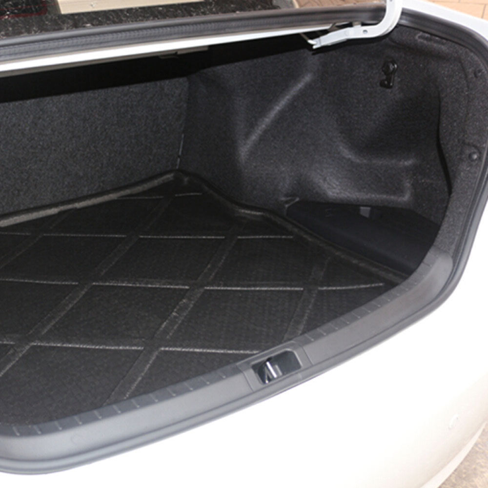 For Honda Civic 2012 2013 2014 2015 Car Rear Trunk Boot