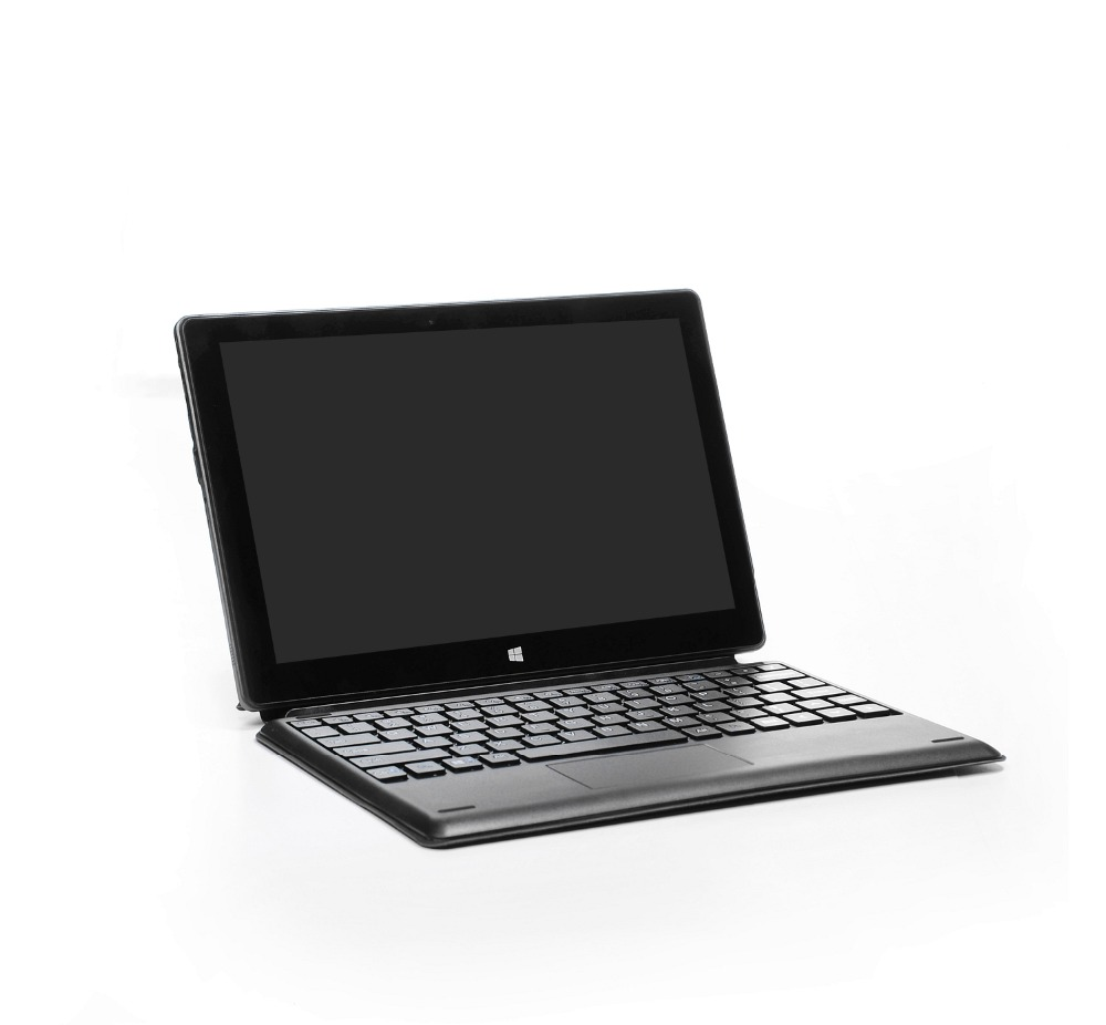10inch touch screen windows 10 laptop 4GB 64GB EMMC Z8350 quad core 4 threads bluetooth WIF dual
