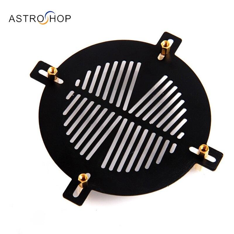 HERCULES High Precision Aluminum Alloy Bahtinov Mask Fixing Diameter 65-258mm