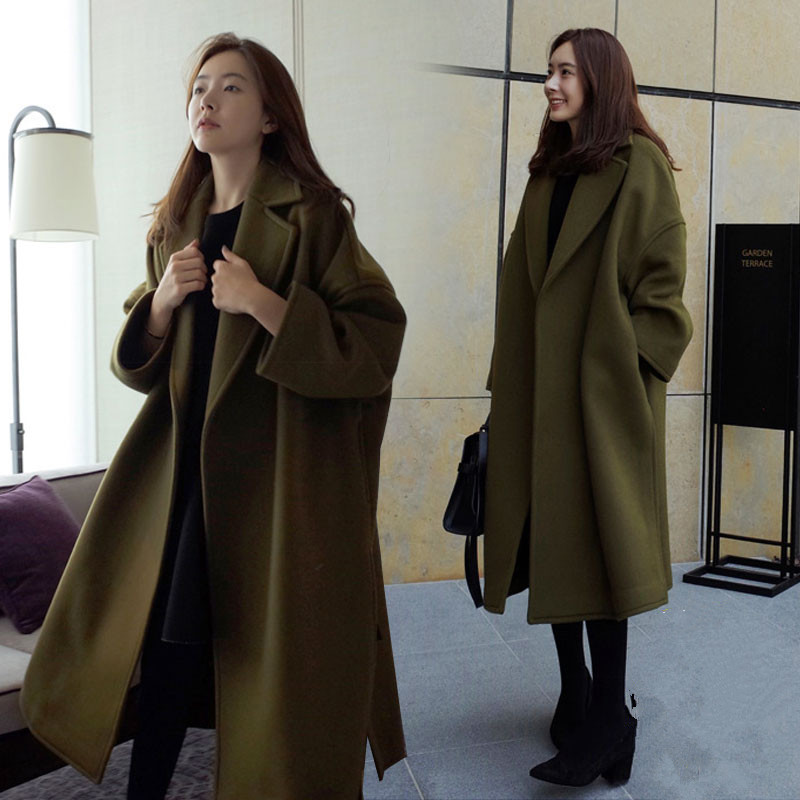 Oversized Wool Coat Womens - Coat Nj