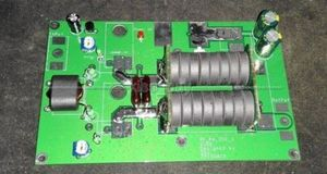 Image 2 - 180W HF doğrusal yüksek frekanslı RF güç amplifikatörü amatör FM radyo istasyonu 3 15MHz diy kitleri SSB CW alıcı interkom HF