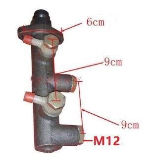 Fast Shipping Brake master cylinder brake master cylinder brake master cylinder brake pump truck pump цена
