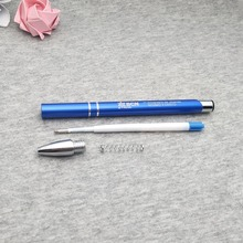 60000pcs quality metal ball pens in stock for sell company giveaways and sports event awards free logo made ship DHL