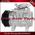 6P148 AC Air Conditioner Compressor for Car Vw Golf Saveiro Senda Parati 1.6 1.8 2.0 377820803 BC4471005390