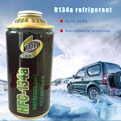 300 ML Auto Aria Condizionata Refrigerante Agente di Raffreddamento R134A Ecologico Frigorifero Acqua Filtro di Ricambio