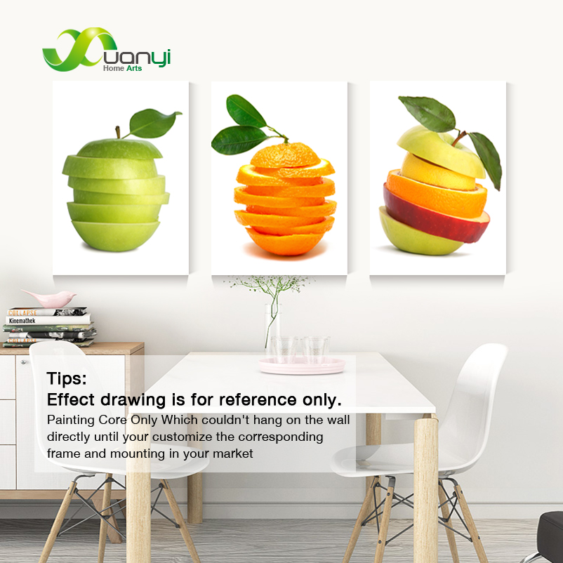 Drawing For Your Kitchen Wall Art