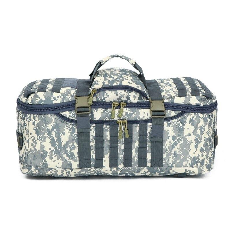 60L grande capacité militaire tactique sac à dos Sport de plein air sacs à dos hommes randonnée Camping chasse sac à dos voyage sac à dos - 6