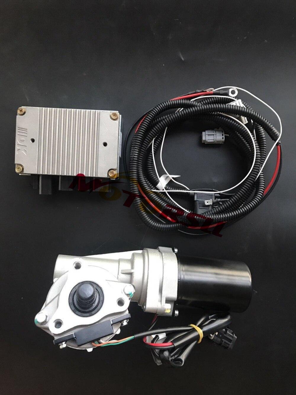 ELECTRIC POWER STEERING EPS CONTROLLER FOR UTV Universal CF800 u8 CF moto zforce550 u550 9060 104060 HISUN700 jianshe linhai