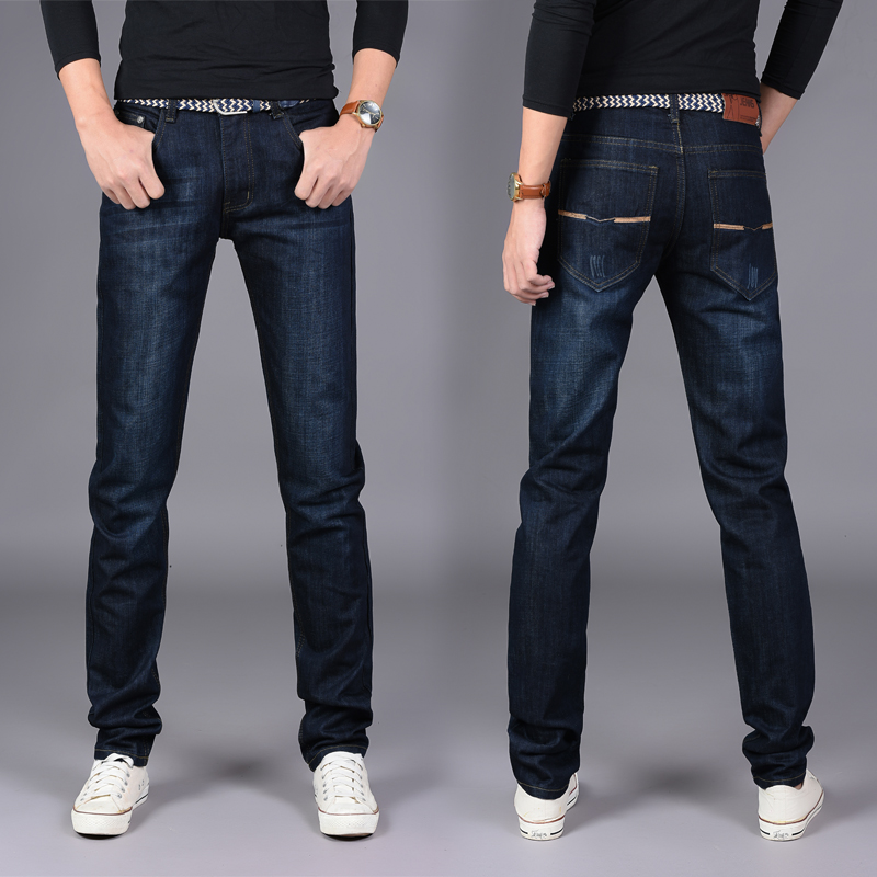 Men Dress Jeans Promotion-Shop for Promotional Men Dress Jeans on ...