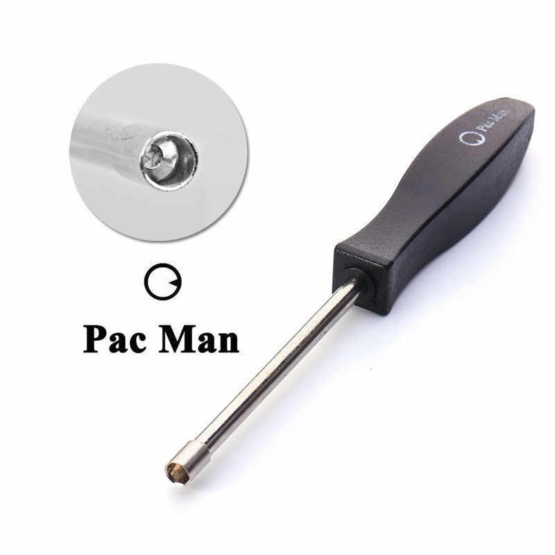 Carburateur Aanpassing Aanpassen Carburateur Pac Man Schroevendraaier Handgereedschap Voor Walbro Echo Gemeenschappelijke 2 Cyclus Kleine Motor