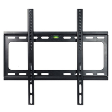 Тонкий низкий профиль стене телевизор крепёжный кронштейн для 25 28 32 34 37 42 48 50 55 60 дюймов светодио дный ЖК-дисплей плазменный телевизор экранов, магнитный пузырь