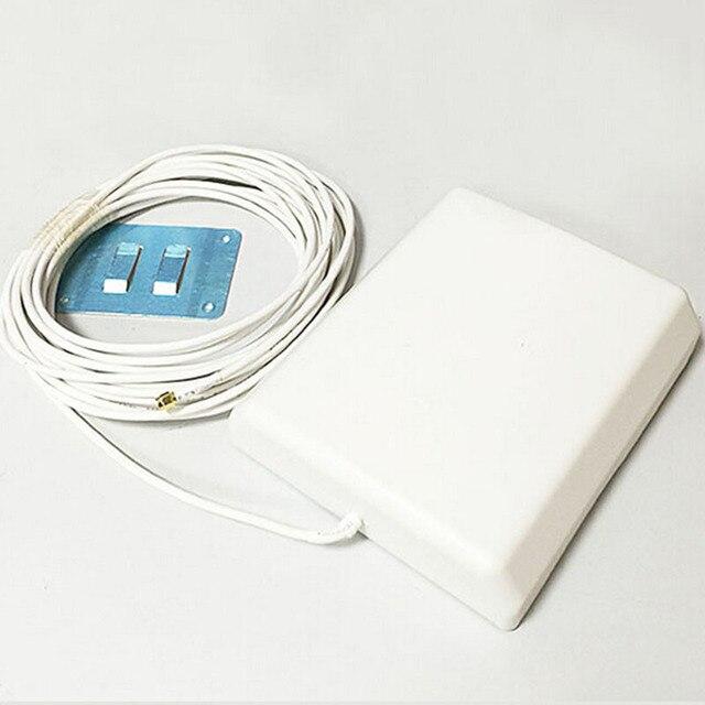3 Г GSM панельная антенна 12dbi с высоким коэффициентом усиления усилитель сигнала с удлинитель SMA разъем оптовая цена