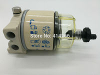 R12T 120AS Replacement Fuel Water Separator Filter Diesel Engine Truck FOR Racor Parker Free Shipping