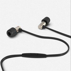 Image 5 - VJJB K2 מתכת בתוך אוזן אוזניות Hifi אוזניות קסם צליל סטריאו סופר בס עם מיקרופון עבור iphone ipad אנדרואיד 3.5mm אוניברסלי