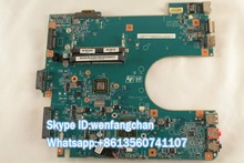 Laptop Motherboard Mainboard MBX 252 DDR3 48.4MS02.011 A1843425A