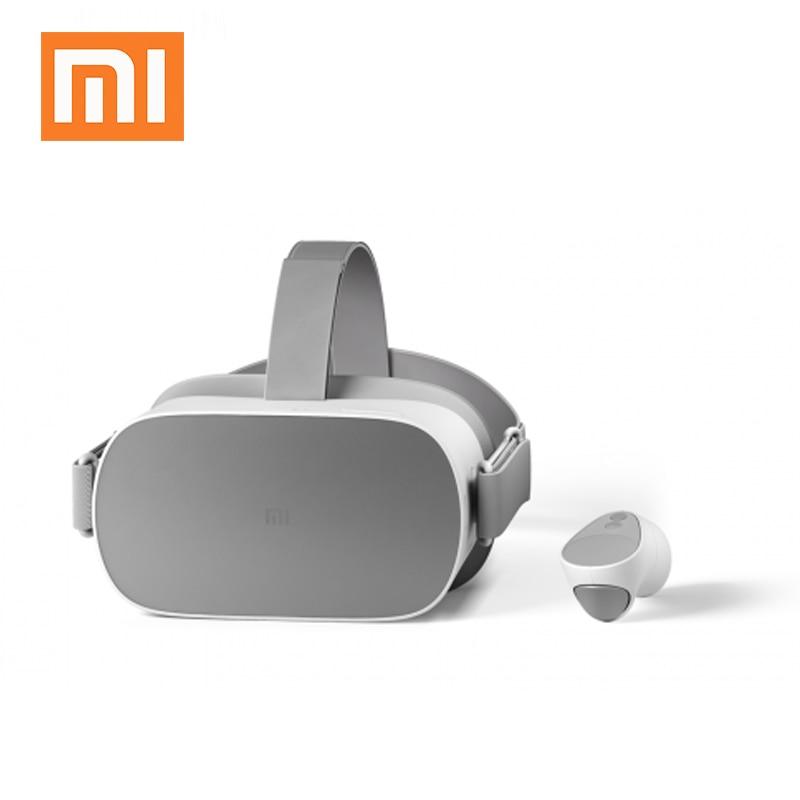 Оригинальный Xiaomi Mi VR автономный все в одном VR очки с Oculus 2560x1440 2 к HD экран с пультом дистанционного управления 3D VR гарнитура