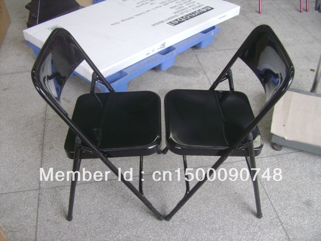 HM007   Metal ChairS