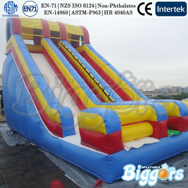 Большой и забавные надувные слайд Junping замок игрушка для игры детей