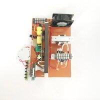 ultrasonic driver board pcb 20khz/25khz/28khz/30khz/33khz/40khz 1000W Adjustable frequency
