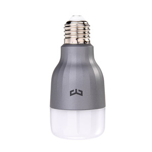 Image 3 - Yeelight ブランド led スマート電球無線 lan リモートコントロール rgb led ライトホーム調整輝度 led 電球ランプ高速配送
