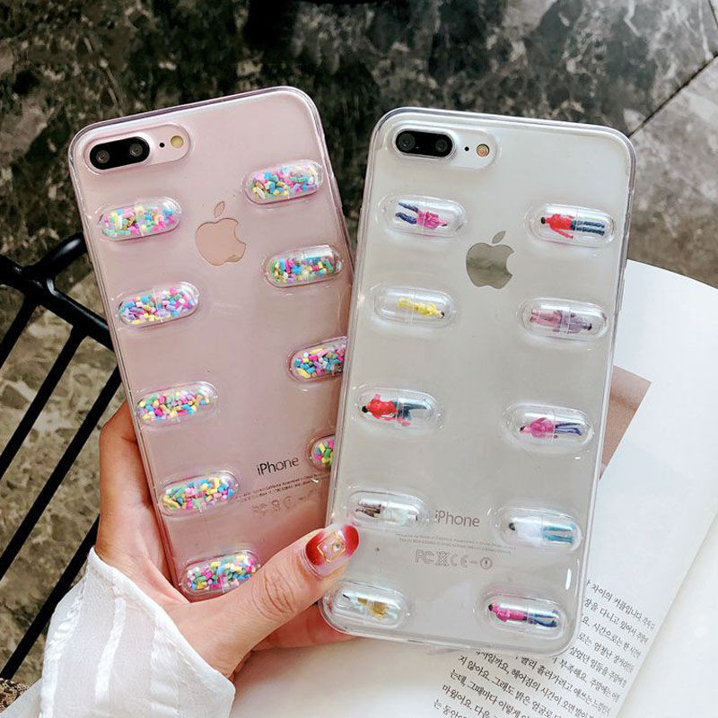 3d phone case iphone 8