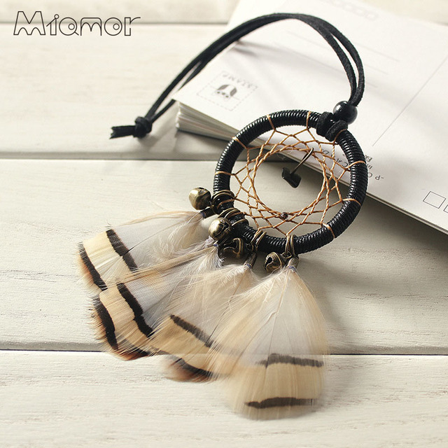 Mini Car Dreamcatcher