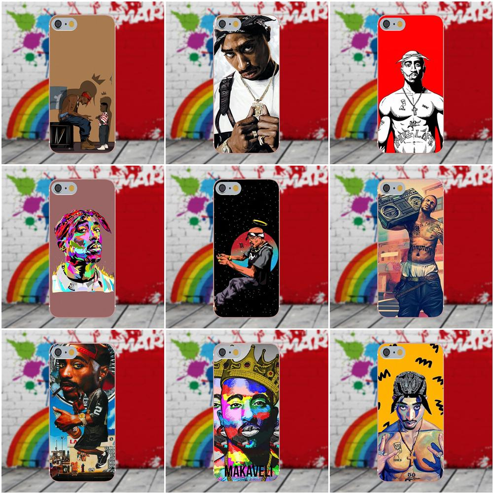 Cellphones & Telecommunications Aggressive Qdowpz Tpu Cellphone Transparent For Lg G2 G3 Mini Spirit G4 G5 G6 K4 K7 K8 K10 2017 V10 V20 V30 2pac Tupac Shakur Catalogues Will Be Sent Upon Request Half-wrapped Case